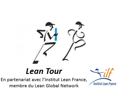 Institut Lean France - Lean Tour
