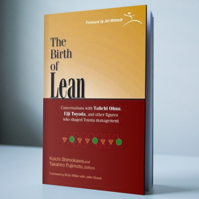 The-Birth-of-Lean