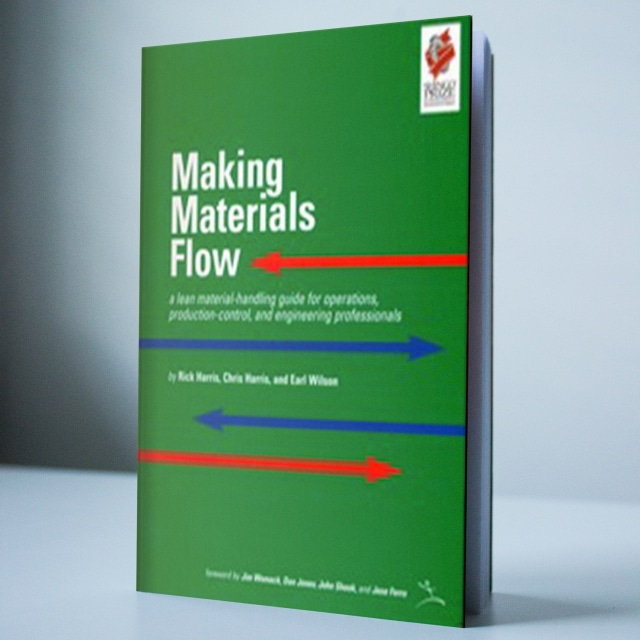 Making-Materials-Flow