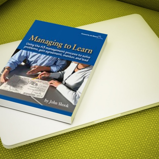 Managing-to-Learn