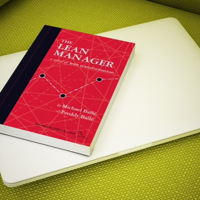 The-Lean-Manager