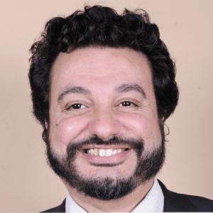 Zahir Messaoudene