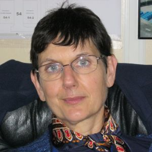 Jacqueline Ferradini