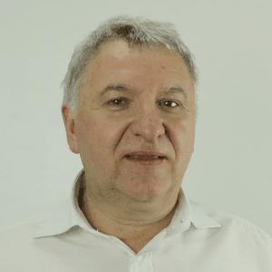 Jean-Claude Zago