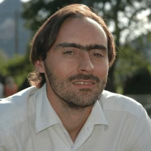 Dimitri Baeli