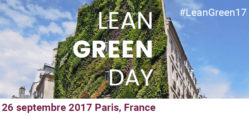 Retour sur le Lean Green Day
