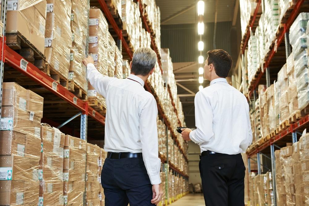 Lean et Logistique