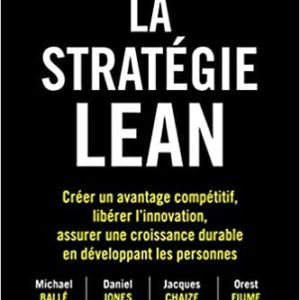 STRATEGIE LEAN