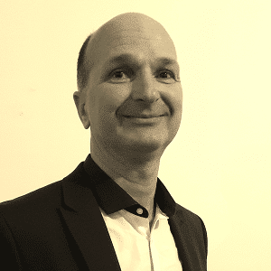 Olivier Bessin, Toyota Material Handling Europe