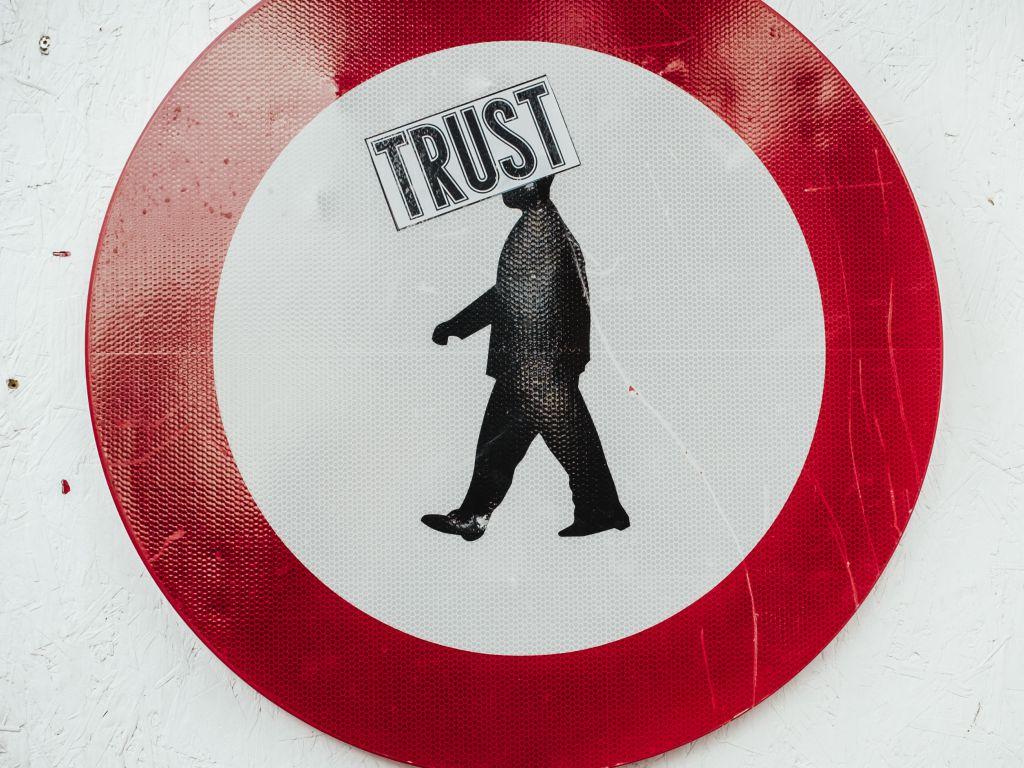 Lean et confiance