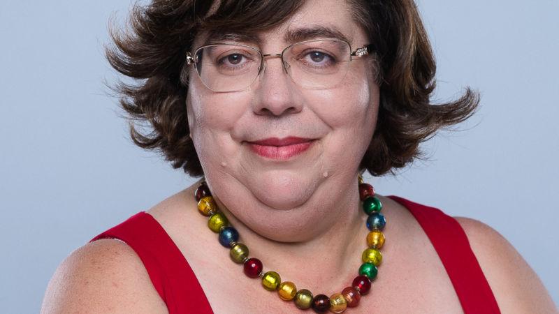 Marie-Pia Ignace