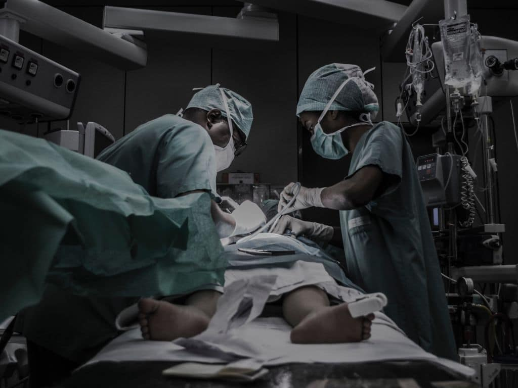 Faire du Lean à l'hôpital