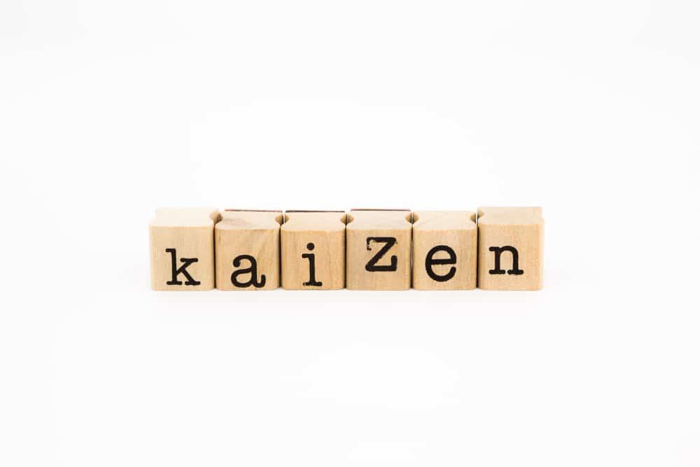 La bonne manière de faire du kaizen