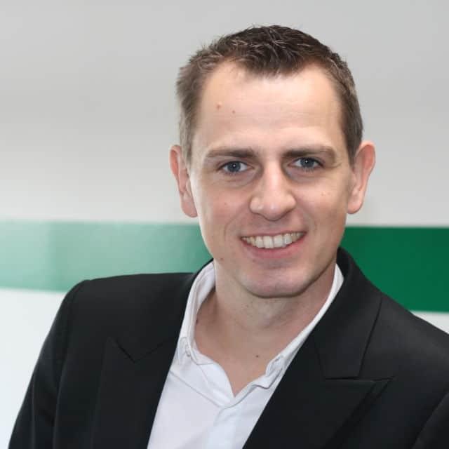 Jonathan Vidor