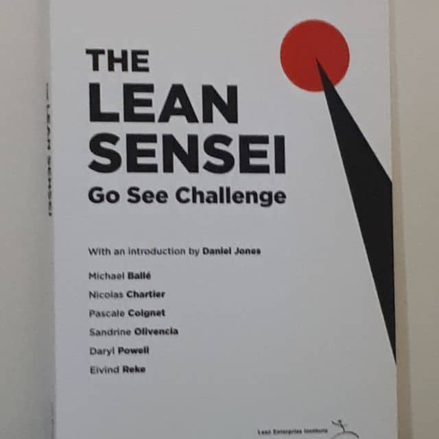 The Lean Sensei 3