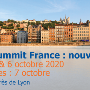 Lean Summit France 5 et 6 octobre 2020