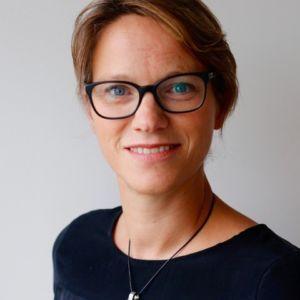 Agnès Nicolas