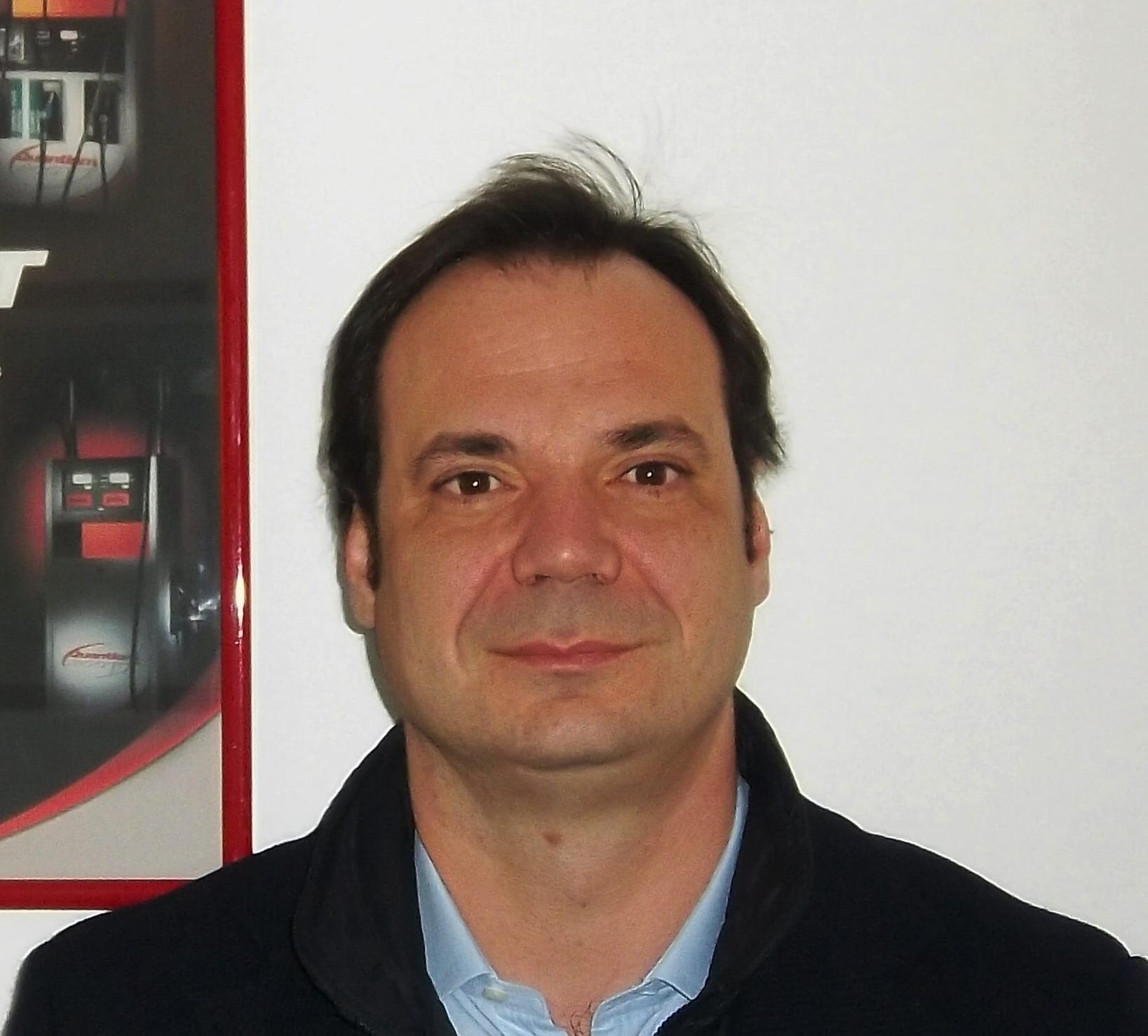 Fabiano Clerico