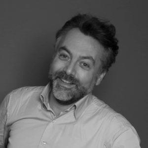 Pierre-Jérôme Garente