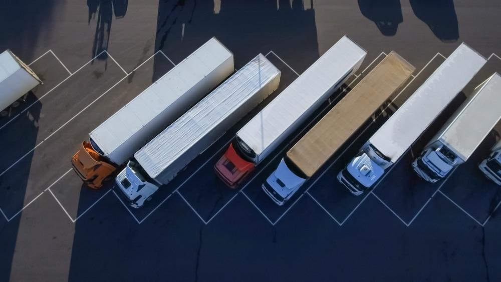 Un modèle de compétitivité ? 15 camions par jour