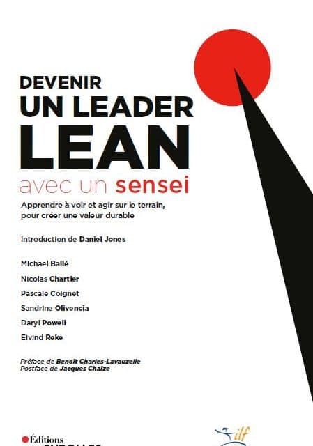 Devenir un leader lean