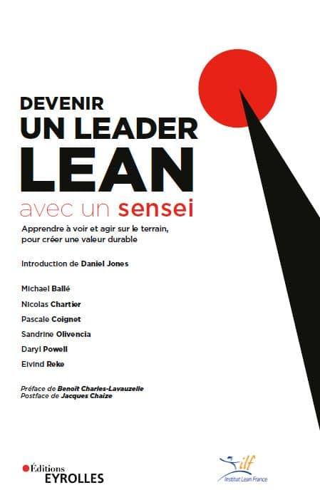Devenir un leader lean