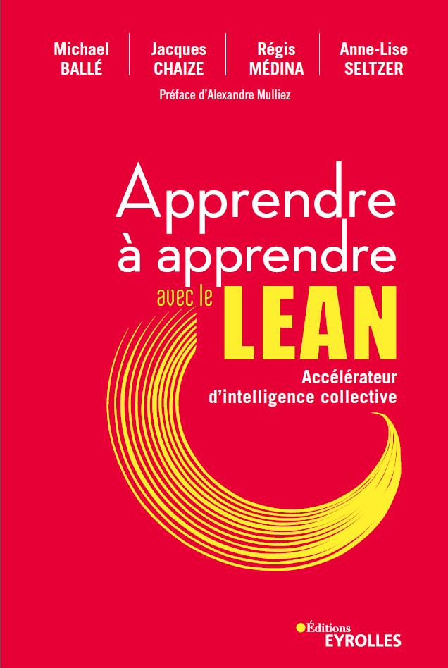 Apprendre à apprendre avec le lean